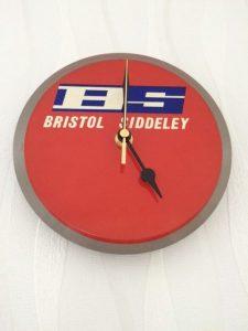Artouste Clock