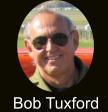 Bob Tuxford